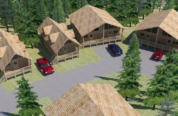 Mountain Springs Rendering3553